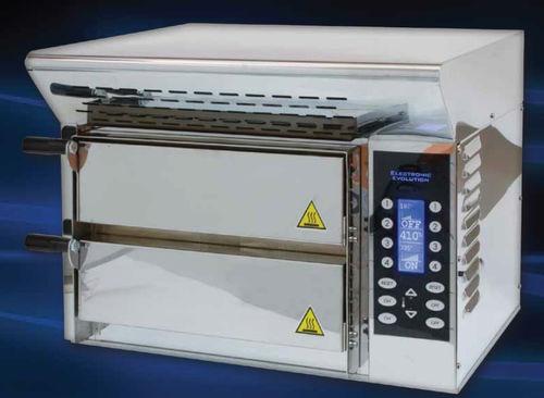 elektrischer Ofen / für Schiffe / zur Anwendung auf Booten / für Yachten