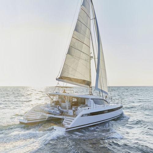 Katamaran - Privilège Catamarans