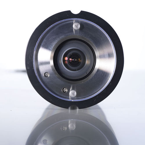 Videokamera für Aquakultur