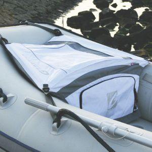 Mehrzweck-Decktasche / für Schlauchboote / wasserdicht