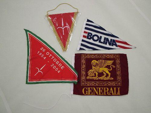 Dekorativ-Flagge