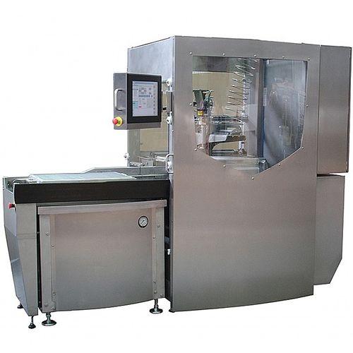 Wasserstrahlschneidemaschine