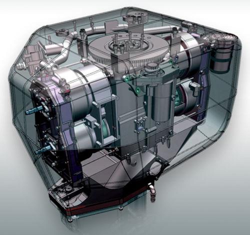 Außenborder-Motor - Cox PowerTrain Ltd