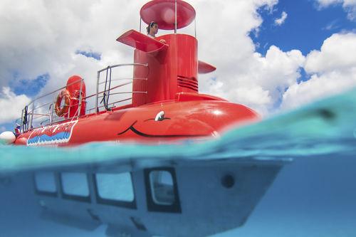 Passagierboot - Agena Marin d.o.o.