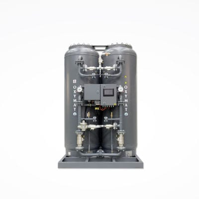 Oxygenerator für Aquakultur