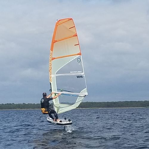 Windsurf-SUP
