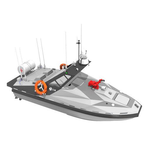 Feuerloeschboot