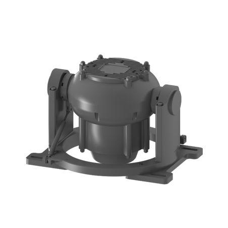 Stabilisator für Boote / für Yachten / Kreisel