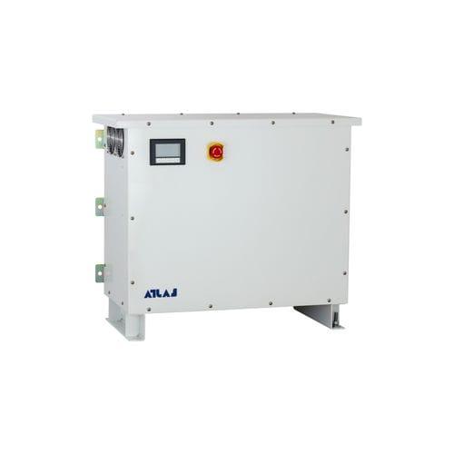 Strom-Transformator für Anlegestellen