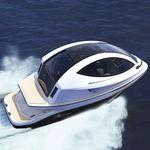 Ausflugsboot / in-board Hydrojet / Diesel / elektrisch