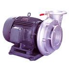 Pumpe für Aquakultur / Transfer / See / elektrisch