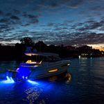 Express Cruiser / Außenbord / dreimotorig / Hard-top / Sport