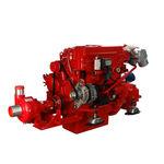 Motor für Berufsboot / Innenbord / Diesel / Direkteinspritzung