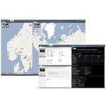 Überwachungs- und Steuerungs-system / für Schiffe