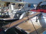 Gangway für Yachten