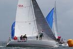 Fock / für One-Design Regatta Kielboote