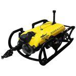 Unterwasser-ROV / für Arbeitseinsätze / für Rumpfinspektion