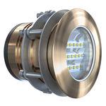 Unterwasserbeleuchtung für Boot / für Yachten / LED / bündig