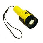 Blitzlampe / für Rettungsinseln / LED / Handgerät