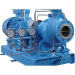 Pumpe für Frachtschiffe
