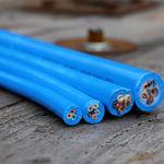 elektrisches Kabel / für Seewasseranwendungen / für Aquakultur