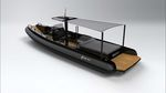 Landing craft Berufsboot