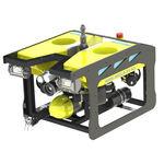 Unterwasser-ROV / für Arbeitseinsätze / zur Beobachtung