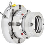 Mechanische Verbindung / für Propellerträgerwelle
