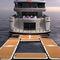 Plattform für Yachten / aufblasbar / ModulareCALLETTI BV