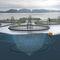 Netz für AquakulturEgersundgroup