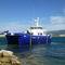 Offshore Service Schiff für WindparkTransmétal Industrie
