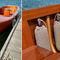 Fender für Boote / sphärisch / Kordel