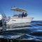 Außenborder-Konsolenboot