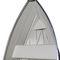 Offenes Boot / Außenbord / elektrisch / faltbar / Open