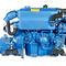 Innenbordmotor / Freizeitschifffahrt / für Berufsboot / Diesel