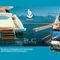 Software für Gangbord auf Booten