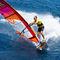 Freeride-Windsurfboard / Slalom / Geschwindigkeit