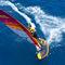 Freeride-Windsurfboard / Geschwindigkeit / Leichtwind
