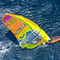 Slalom-Windsurfboard / Geschwindigkeit