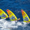 Slalom-Windsurfboard