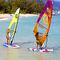 Freeride-Windsurfboard / für Anfänger