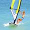 Stand-up Paddle-Board / Allround / WindSUP / für Anfänger / Holz