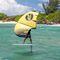Aufblasbares wing sail / Hybrid