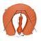 Halterung für Rettungsring / hufeisenförmig