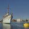 Boje für Ankerplätze / für Hafenterminals / Polyethylen