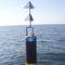 Signalleuchte für marine Gefahrenmarkierung