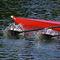 Ruder für Skiffs / aus Carbon