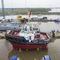 Arbeitsboot Berufsboot