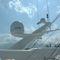 Mast für Yachten