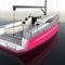 Einrümpfer / für sportliches Fahrtensegeln / Holz / Doppel-RuderRM890+RM Yachts - Fora Marine